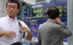 نگرانی در آسیا از خروج بریتانیا از اتحادیه اروپا