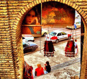 آشنایی با تاریخ و فرهنگ مردمان کورد
