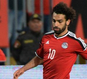 انتقال محمد صلاح، ستاره مصری از باشگاه رم ایتالیا به لیورپول انگلیس