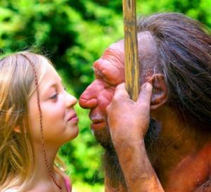 انسان ها چگونه نسبت به نئاندرتال ها دوام آورده اند؟