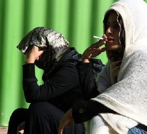 نرخ تن فروشی در تهران
