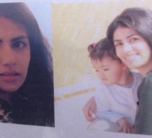 یک زن ایرانی در هلند خود و دخترش را کشت