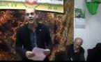 فیلم- ملت عجیب ایران، سروده بابک