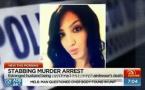 قتل وحشیانه زن تماشاگر تیم ملی ایران در استرالیا توسط همسر ایرانی+ویدئو