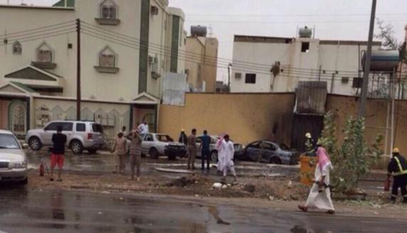 شلیک موشک ساخت ایران از یمن به سوی مناظق مسکونی عربستان سعودی