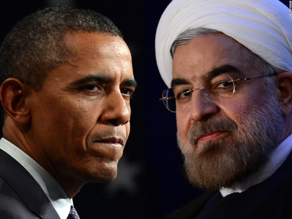سناتور امریکایی باراک اوباما را سر دسته قاچاقچیان خواند
