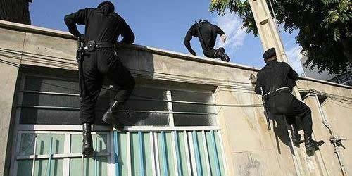 دستگیریهای گسترده ازجوانان عرب در دزفول