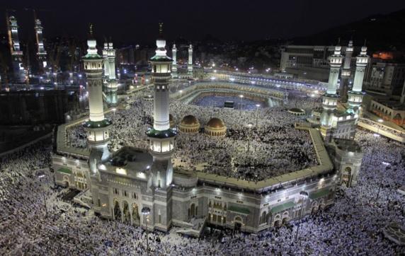 1400 مسلمان از کشورهای مختلف،امسال مهمان خادم حرمین شریفین در مراسم حج می شوند
