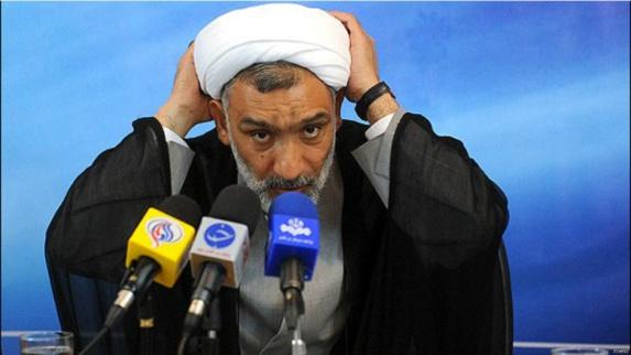 مصطفی پورمحمدی در رابطه با کشتار زندانیان سیاسی: افتخار میکنیم به اجرای دستور خدا