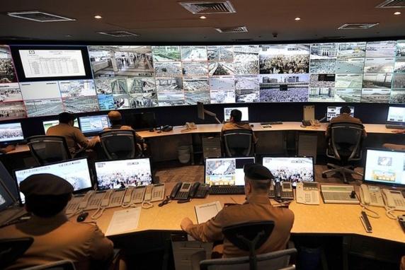 تدابیرامنیتی عربستان سعودی در مورد مناسک حج