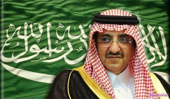 محمد بن نایف: ایران حج را سیاسی کرد و به حجاجش اجازه حضور را نداد