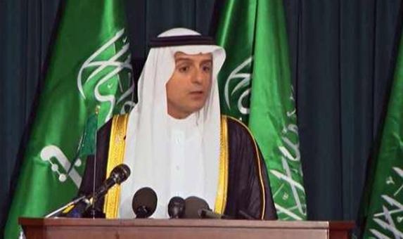 عادل الجبیر: چه از طریق سیاسی و چه عملیات نظامی؛ اسد رفتنی است