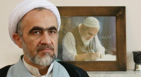 احتمال محکومیت احمد منتظری به زندان
