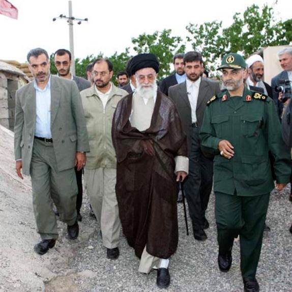 سوریه و داعش؛ اعتراف تکاندهنده پسر آیت الله