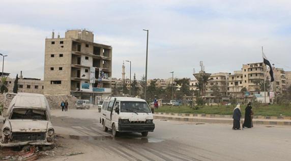 آتش بس سوریه 48 ساعت تمدید شد