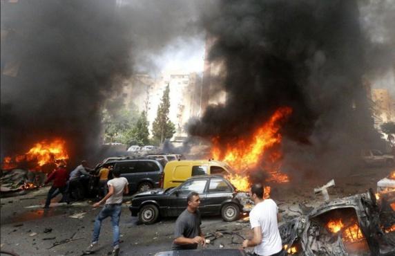 حملات تروریستی در بغداد 32 کشته و زخمی بر جای گذاشت