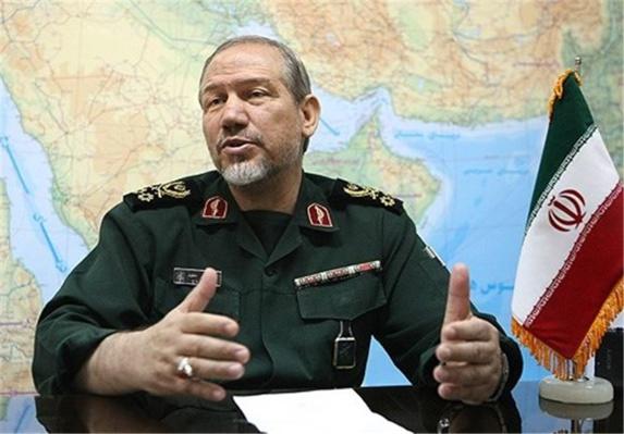 اعتراف رحیم صفوی به شکست ایران درسوریه