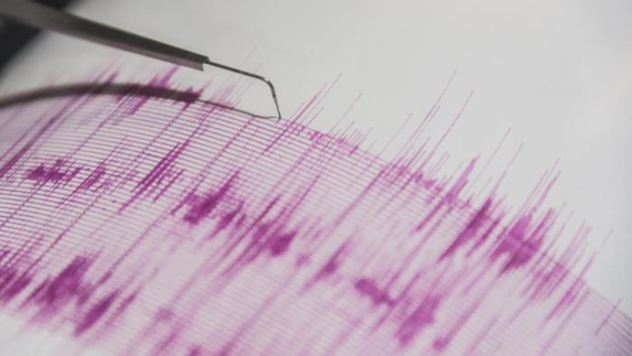 زلزله ای باشدت5.7 ریشتری در ژاپن