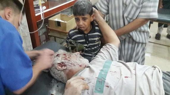 سنای آمریکا قانون تجهیز و مسلح کردن مخالفان سوری را تصویب کرد