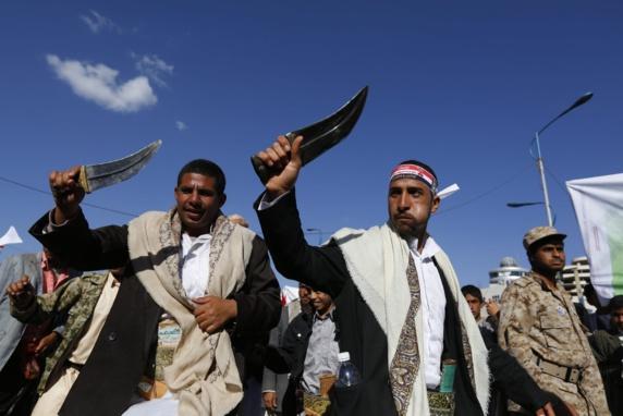 افزایش انتقال سلاح از ایران به شورشیان حوثی در یمن