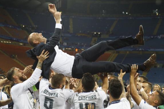 تنها تیم بدون شکست در لیگهای اروپایی