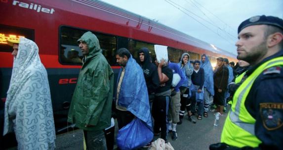 نروژ پناهندگانی که به کشورهای اصلی خود سفر می کنند را اخراج میکند
