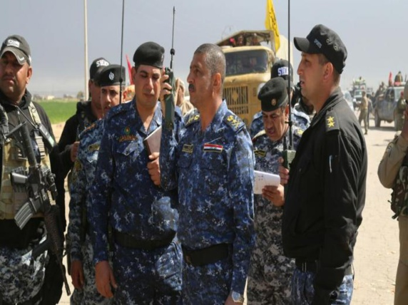 متهم شدن نیروهای مسلح عراق به ارتکاب «جنایت جنگی» توسط عفو بین الملل