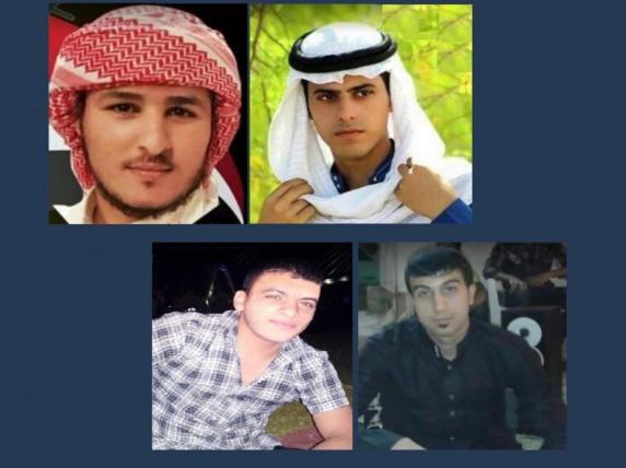 ادامه موج بازداشت فعالان عرب احواز توسط نیروهای اطلاعات ایران