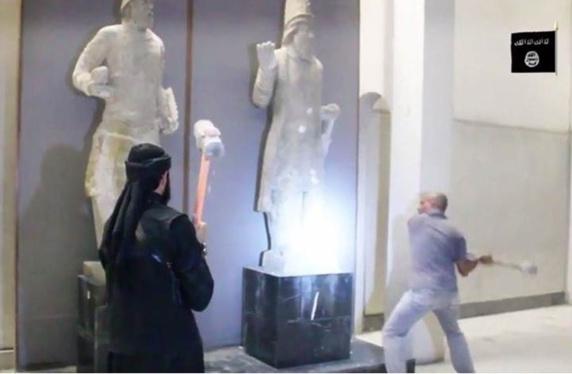 ابوظبی میزبان کنفرانس حفاظت از اماکن تاریخی در معرض تهدید