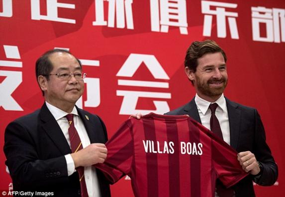 خریداری ستاره های فوتبال جهان توسط چین