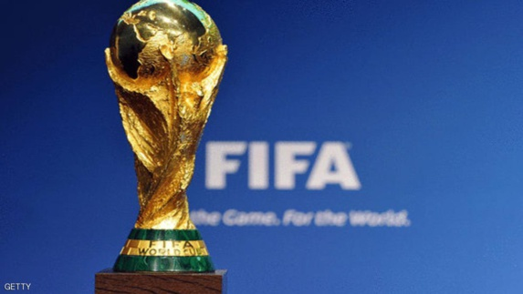 پیشنهاد رئیس فیفا به افزایش تعداد تیم های حاضر در جام جهانی