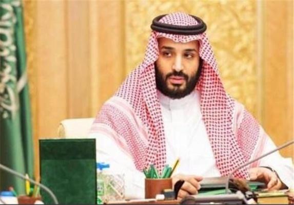 محمد بن سلمان، وزیر دفاع و جانشین ولیعهد پادشاهی سعودی