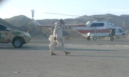 جیش العدل در بلوچستان عملیات جدیدی انجام داد