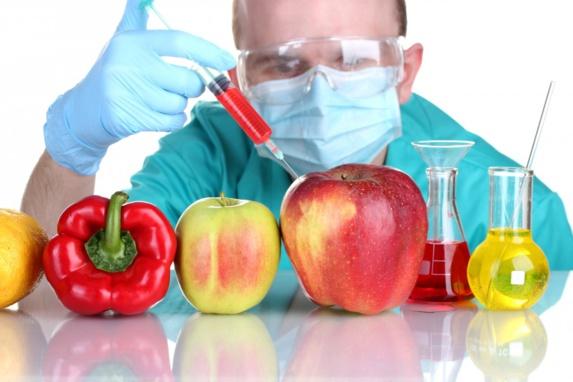 مواد غذایی در آینده چگونه خواهند شد؟