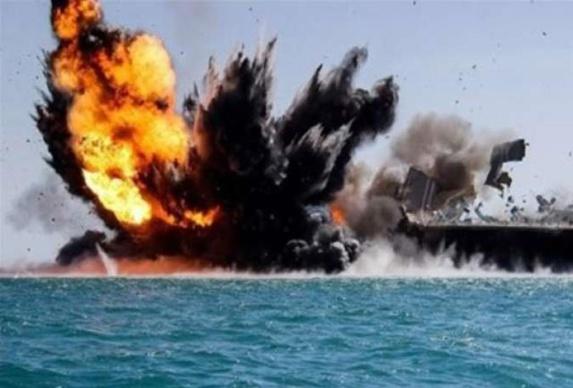 اطلاعات جدیدی از نقش رژیم ایران در حمله به کشتی جنگی سعودی در یمن