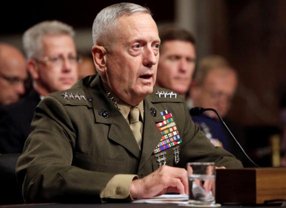 وزیر دفاع آمریکا: ایران بزرگترین حامی تروریسم است