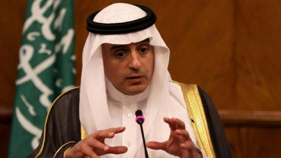 عادل الجبیر: دیدگاههای سعودی و ترکیه درباره دخالت های ایران یکسان است