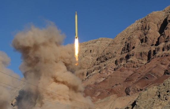 فاکس نیوز: ایران یک آزمایش موشکی دیگر انجام داد