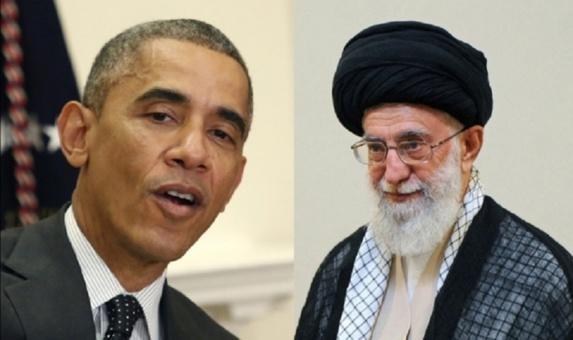 افشای گوشه ای از توافق خامنه ای و اوباما