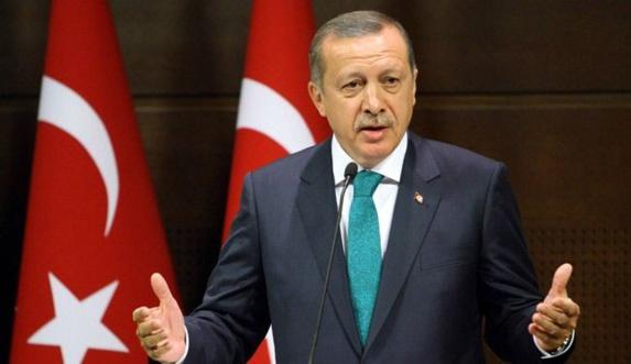 رجب طیب اردوغان: برای برقراری ثبات به پشتیبانی کشورهای خلیج نیاز داریم