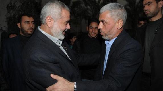 بازگشت روابط گروه فلسطینی حماس با ایران به کدام سو میرود؟