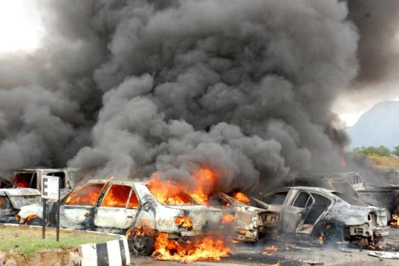 کشته شدن بیش از 51 تن در اثر انفجار در بغداد