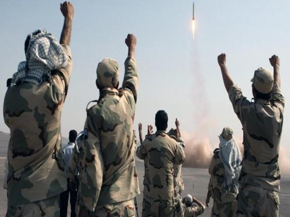 سپاه پاسداران،کشور ایران را به پایگاه آموزش و صدور تروریسم تبدیل کرده است