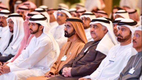 شیخ محمد بن راشد آل مکتوم:امارات و سعودی میتوانند فرصتی تاریخی برای منطقه ایجاد کنند