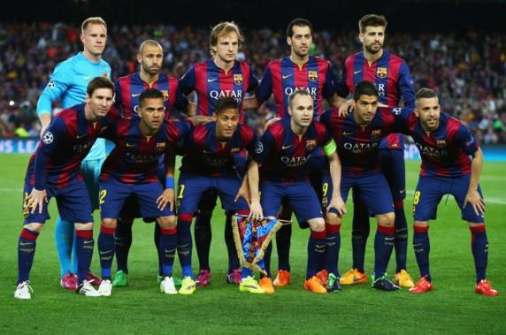 آیا بارسلونا در حال تبدیل شدن به رئال است؟