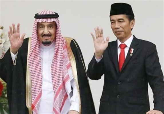 محکومیت دخالتهای مخرب رژیم ایران در خاورمیانه در بیانیه مشترک پادشاهی سعودی و مالزی
