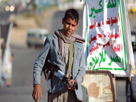 فرانسه و کمیسیون حقوق بشر سازمان ملل متحد سربازگیری کودکان یمنی توسط شورشیان حوثی را محکوم کردند