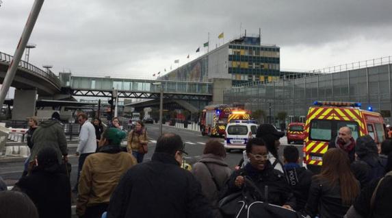 دادستانی پاریس هویت مهاجم فرودگاه اورلی را اعلام کرد