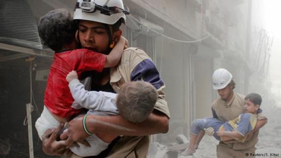 سخنگوی وزارت دفاع روسیه: رژیم اسد را در حمله شیمیایی خان شیخون مسئول دانست