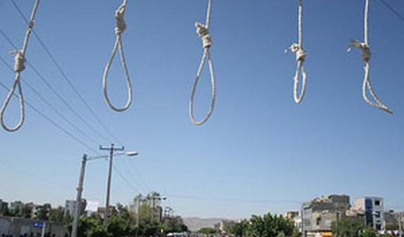 آسوشیتدپرس: ایران در رتبه اول اعدام در سطح جهان قرار گرفت